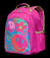 3C60118 Small Happy Dayz Backpack