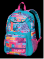 3C74100 Signs of Peace Backpack