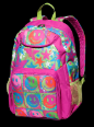 3C74200 Happy Dayz Backpack