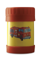 CR1302 Firetruck Food Thermos