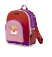 CR1018 Ballerina Backpack