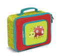 CR4411-8 Ladybug Pocket Lunch Box