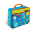 CR4412-4 Solar System Revised Lunch Box