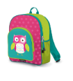 CR4642-1 Owl Backpack