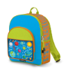 CR4647-4 Solar System Revised Backpack