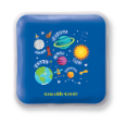 CR6522-3 Solar System Ice Packs (set of 2 pieces)