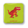 CR6522-6 T-Rex Ice Packs (set of 2 pieces)