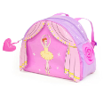 Ki-00400 Ballerina Backpack