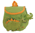Ki-00402 Dinosaur Backpack