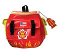 Ki-00409 Fireman Backpack