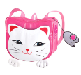 Ki-00413 Luck Cat Backpack
