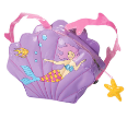 Ki-00414 Mermaid Backpack