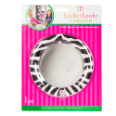 LL-LLS1039 Black Zebra Mirror