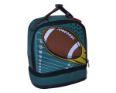 NO A1522XX Football Lunch Box