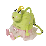 OP1013 Tippy Toad (frog) Backpack