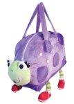 OP-QS821 Molly Snurtle (turtle) Snuggle Bag