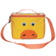 SA3521DK Duck Animal Lunch Bag