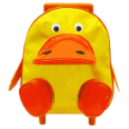 SA3520DK Duck Animal Pull-Along Backpack