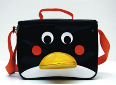 SA3521PN Penguin Animal Lunch Bag
