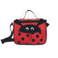 SA3521LB Lady Bug Animal Lunch Bag
