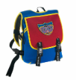 SM - BP1  Classic Cape Backpack