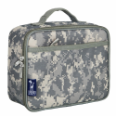 WK33403 Digital Camo Lunch Box