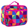 WK33404 Pinwheel Lunch Box