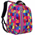 WK60404 Pinwheel Echo Backpack