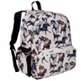WK79025 Horse Dreams Megapak Backpack