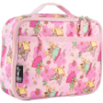 WK33023 Fairies Lunch Box