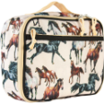 Wk33025 Horse Dreams Lunch Box