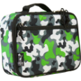 WK33088 Camo Lunch Box