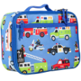 WK33111 Olive Kids Heroes Lunch Box
