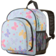WK40113 Olive Kids Butterfly Garden Pack'n Snack Backpack
