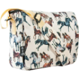 WK38025 Horse Dreams Laptop Messenger Bag