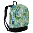 WK14313 Dinomite Dinosaurs Sidekick Backpack