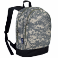 WK14403 Digital Camo Sidekick Backpack