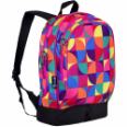 WK14404 Pinwheel Sidekick Backpack