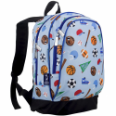 WK14406 Game On Sidekick Backpack