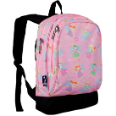 WK14417 Fairy Princess Sidekick Backpack