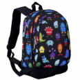 WK14600 Monsters Sidekick Backpack