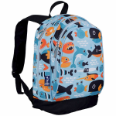 WK14603 Big Fish Sidekick Backpack