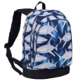 WK14700 Sharks Sidekick Backpack