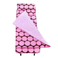 WK28085 Big Dots - Pink Nap Mat
