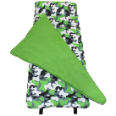 WK28088 Camouflage Nap Mat