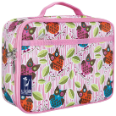 WK33211 Owls Lunch Box