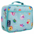 WK33407 Birdie Lunch Box