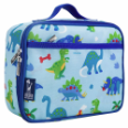 WK33408 Dinosaur Land Lunch Box