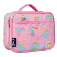 WK33417 Fairy Princess Lunch Box