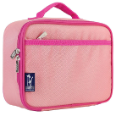 WK33524 Rip Start Pink Lunch Box